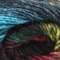 Noro Silk Garden Yarn: Noro Silk Garden Knitting Yarn at Webs #211