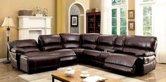Estrella Transitional Sectional