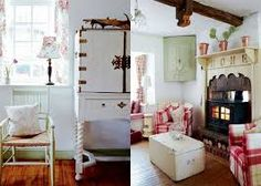 cottage decorating photos - Google Search