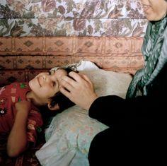 palestine / Alessandra Sanguinetti