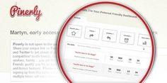 Pinerly la nueva herramienta del Community Manager para el manejo estrategico de Pinterest - Puro Marketing