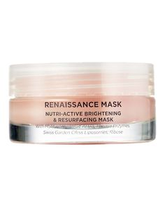 Renaissance Mask by Oskia