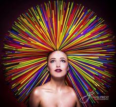 Straw Hair by Gavin Prest