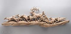 25 Realistic Wood Sculpture Art works by Giuseppe Rumerio | Read full article: http://webneel.com/wood-sculpture | more http://webneel.com/sculpture-works | Follow us www.pinterest.com/webneel