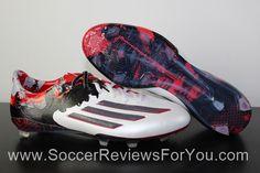 4b5425d62acb adidas Messi 10.1 PIBE DE BARR10 Messi 10, Adidas Messi, Soccer Reviews For  You