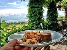 A legjobb éttermek a Balatonon - I love Balaton