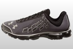 476f523d85 Under Armour Insight Men s Training Shoe. See more. New Trainer Shoes -  Graphite and Black http   www.underarmour.com