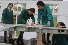 """How Women Mentors Make a Difference in Engineering - They act as a """"social vaccine"""" that protects female students against negative stereotypes and gives them a sense of belonging."""