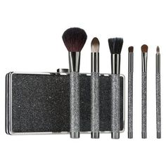 All Out Glam Brush Set, Holiday 2011