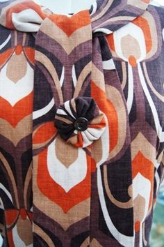 70's scarf