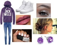 """fgtrds"" by x-miiss-zaza-x ❤ liked on Polyvore"