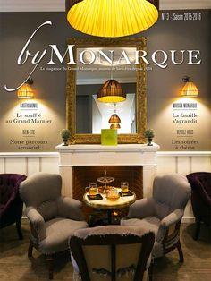 lien vers le magazine : http://www.youblisher.com/p/1215519-By-Monarque-3/