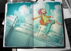 Art by Tea Wei*  • Blog/Website   (www.t-wei.tumblr.com) • Online Store   (www.society6.com/twei) ★    CHARACTER DESIGN REFERENCES (www.facebook.com/CharacterDesignReferences & pinterest.com/characterdesigh) • Do you love Character Design? Join the Character Design Challenge! (link→ www.facebook.com/groups/CharacterDesignChallenge) Share your unique vision of a theme every month, promote your art, learn and make new friends in a community of over 17.000 artists who share your same passion…