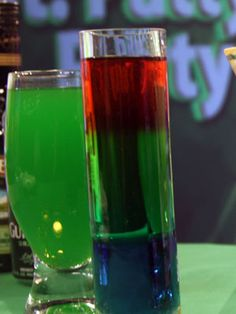 Jolly Rancher Rainbow Shooter