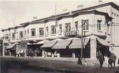 Tayyare Sineması 1940'lar #Bursa #EskiBursa