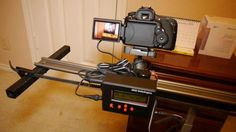 22 DIY projects for film equipment
