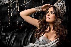Miss Universe 2010 Winner- Miss Mexico Jimena Navarrete