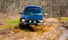 Groupon - Off-Road Reverse Steer Driving Experience for Up to Four at Reverse Steer Jeeps Ireland (Up to 47% Off*) in Dublin. Groupon deal price: €49
