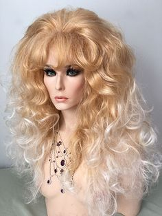 Wigs For Drag Queens 80