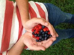 Loving berry season! Blueberry, Berries, Seasons, Fruit, Food, Berry, Seasons Of The Year, Essen, Bury