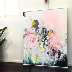 Brisbane based artist Michael Bond contempary and modern artwork collection