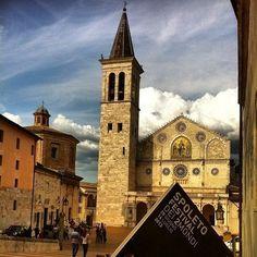 Festival di Spoleto: 17 giorni di musica, cinema e teatro | Italian Entertainment And More | Scoop.it
