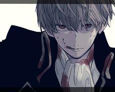 """チャンチ on Twitter: """"動乱… """" Manga Boy, Manga Anime, Anime Art, Anime Pictures, Gintama, Okikagu, Sad Art, Yandere, Anime Couples"""