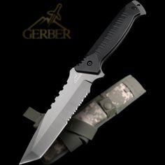 Gerber Knives Warrant