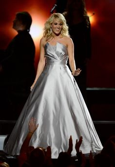 carrie underwood | Grammy's 2013