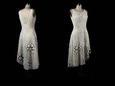 Nervous System and Autodesk Debut Second 4D Kinematics Dress at CES 2015