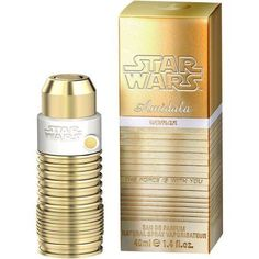 Star Wars Amidala Eau de Parfum Fragrance Spray for Women, 1.4 fl oz