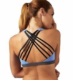 7851672e5fac1 Women Gym Bra Yoga Sports Bra Athletic Apparel Fitness Padded Push Up Tank  Tops Gym Bra