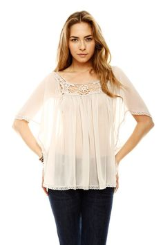 Sheer top plus make sure to follow my fashion board to be updated on the latestfashion