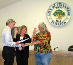 Fellsmere to keep same leadership on City Council dais