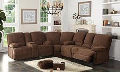 Functional and stylish defines the Kevin sectional, the living room set perfect for rest and entertainment. This transitional sectional includes a spacious corner and dual manual recliners on the sofa and loveseat. You will never have to loose your precious devices in your sectional or spill... more details available at https://furniture.bestselleroutlets.com/living-room-furniture/living-room-sets/product-review-for-christies-home-living-3-piece-kevin-contemporary-fabric-sofa