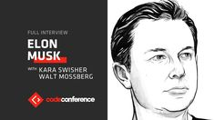 Elon Musk   Full interview   Code Conference 2016