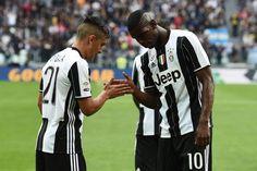 Juventus - Sampdoria 5:0 http://gianluigibuffon.forumo.de/post74445.html#p74445