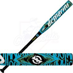 2015 DeMarini FLIPPER AFTERMATH 1.20 Slowpitch Softball Bat USSSA WTDXFLU-15