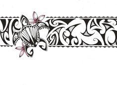 Polynesian Turtle Band by smekeal00.deviantart.com on @deviantART