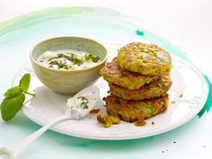 Leichte Küche für jeden Tag - kichererbsen-petersilien-tatar-dip  Rezept