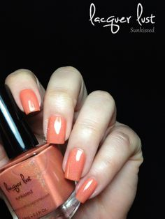Fashion Polish: Lacquer Lust more swatches and review