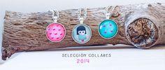 Collares Cereza Design