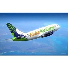 Aloha Air Cargo Breaks Ground On New $12 Million Facility - AviationPros.com - The Leading Aviation Industry Resource for News, Equipment and
