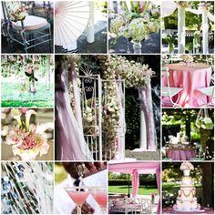 Napa Valley estate wedding by Sasha Souza Events.  Photography by Damion Hamilton