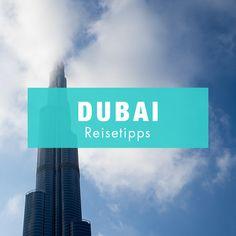 Tipps für deine Reise nach Dubai. Berichte und praktische Informationen für einen Dubai-Städtetrip. Alles zu Sehenswürdigkeiten, Geld, Hotels und die besten Insider-Tipps.