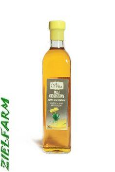 Olej krokoszowy zimnotłoczony 500 ml