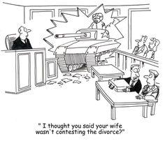 The lighter side of Law... #FamilyLawDivorce http://www.reyeslegal.com/divorce/