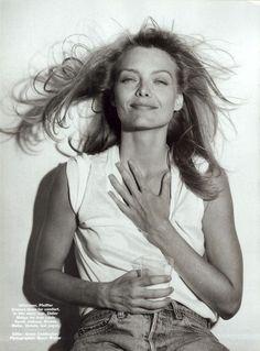 Bruce Weber, Vogue October 1989