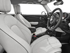 Lounge Leather Seats - 2015 Mini Cooper Forum