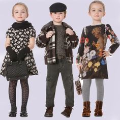 dolce and gabana childrens wear | Dolce & Gabbana To Debut Childrenswear | China Fashion Trends